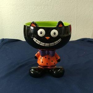 Cheshire Smiling Cat Bowl holder